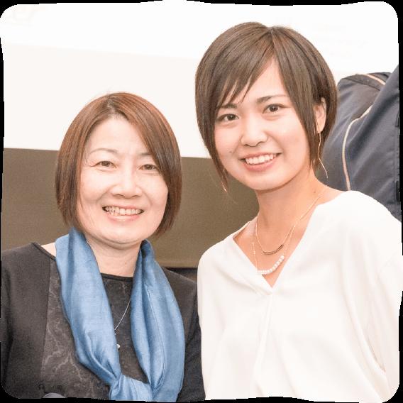 代表 村上 由美子